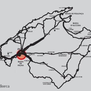 Bat-Pto-Palma-Mapa