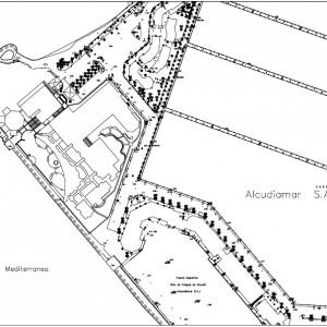 cartografia estudio topográfico port alcúdia 3