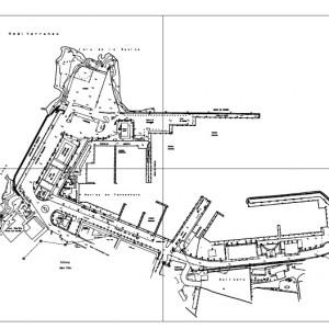 cartografia port sa savina topografia